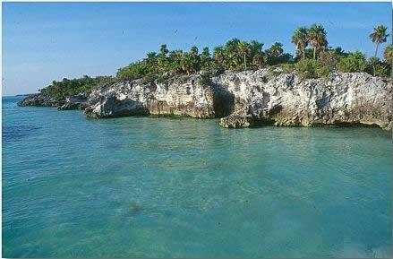 Islas Contoy