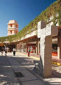 majahual verdadero para so en costa maya blue playa real