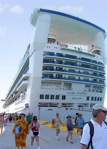 Crucero en Majahual info@blueplayarealestate.com Properties for sale in Playa del Carmen Blue Playa Real Estate