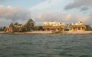 Majahual.- Hotel Maya Luna info@blueplayarealestate.com Properties for sale in Playa del Carmen Blue Playa Real Estate