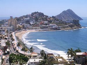 Mazatl n - Playas de Sinaloa - Atractivos 25