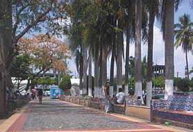 Costa Esmeralda.- Poza Rica