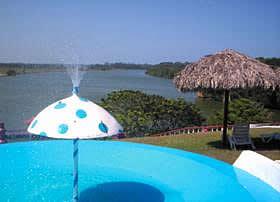 Costa Esmeralda.- Barra de Cazones