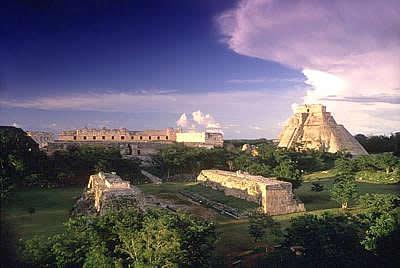 [Megapost] México: Yucatán tierra mágica.