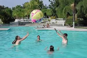 Juegos bajo el agua - 4 2