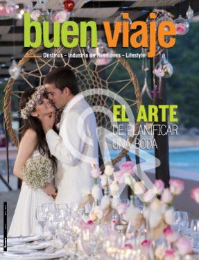 Revista Buen Viaje 138